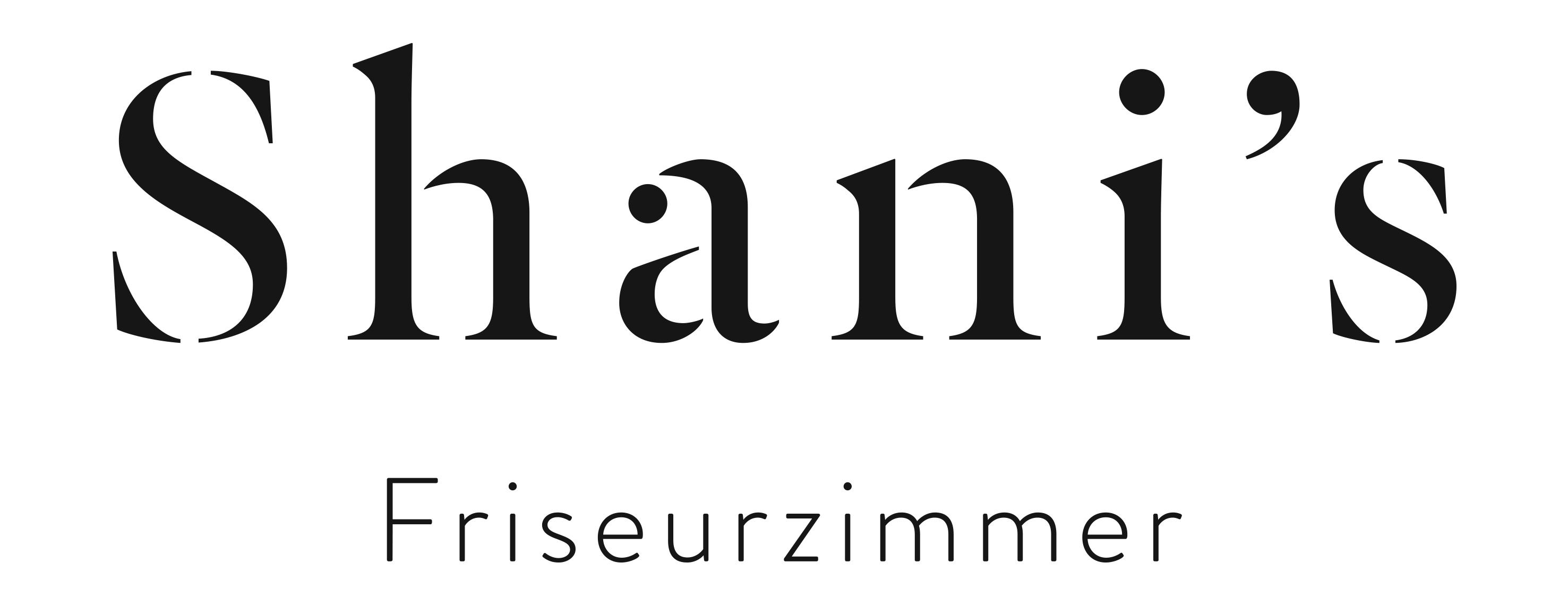 Shanis Logo